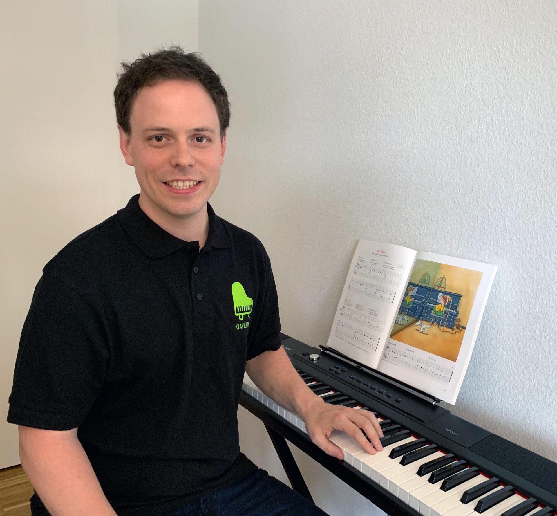 Klavierunterricht Karlsruhe – Klavier mobil